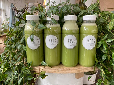 Foto Health Boost Juice (4x300ml)